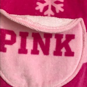 PINK Victoria's Secret Other - VS PINK towel wrap